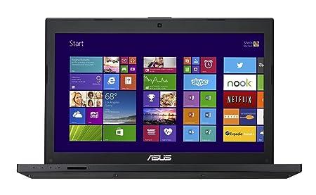"Asus PU551LA Laptop 15.6"" i3-4030U 4GB 500GB BTooth FP Reader Win7 Pro/W8 Pro Upgrade *FREE CARRY CASE*"