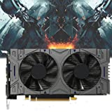 general3 gtx 1050 graphics card, For NVIDIA GeForce GTX 1050 2GB GDDR5 192Bit VGA DVI HDMI Graphics Card
