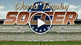 CGR Undertow - WORLD TROPHY SOCCER Review for Sega...