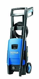 Nilfisk 128470025 Hochdruckreiniger C 125.38 PC  BaumarktKundenbewertung und Beschreibung