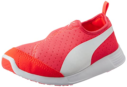 39fe6fc7373c PUMA UNISEX ST TRAINER EVO SLIP ON SNEAKERS price at Flipkart ...