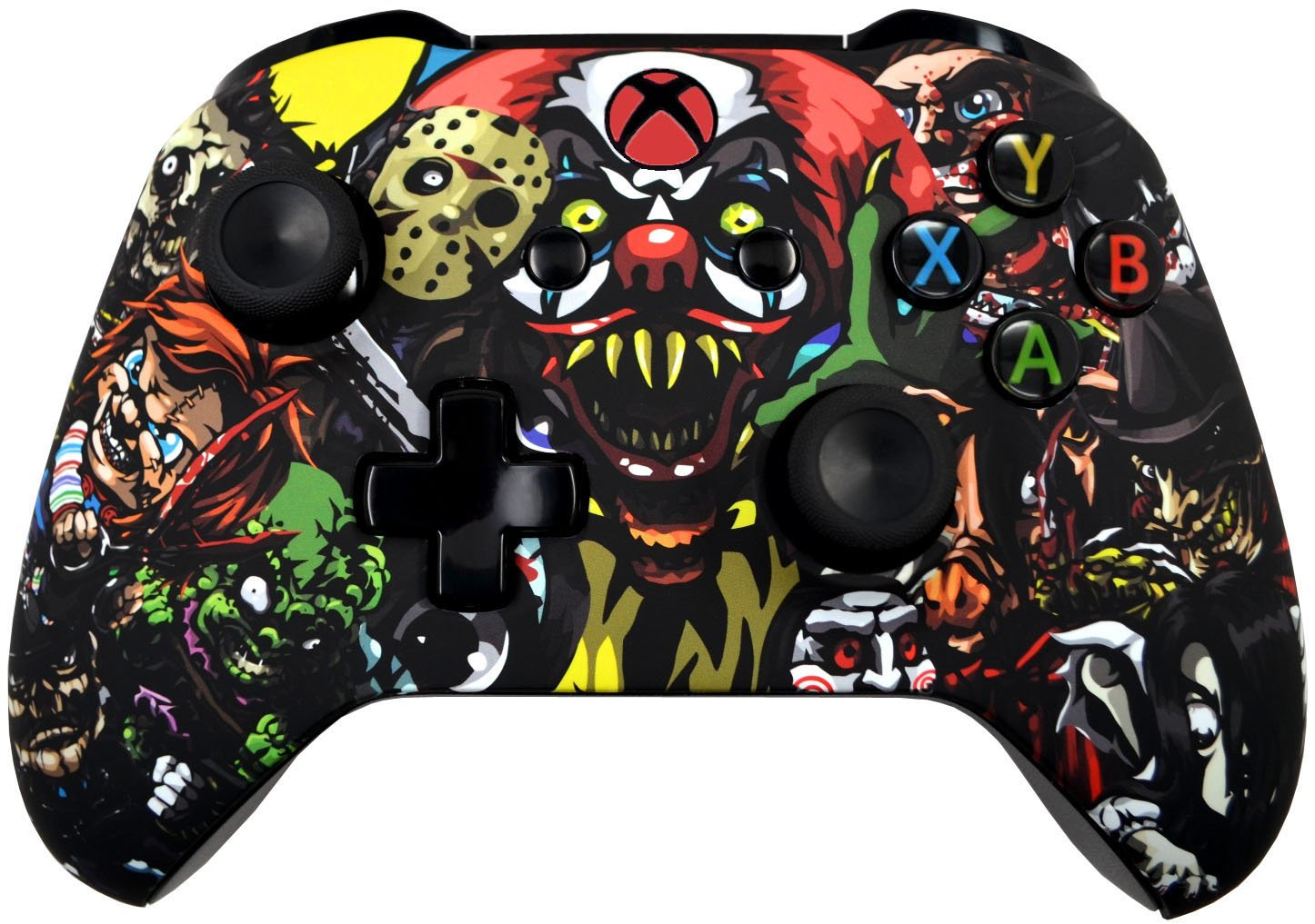 Buy Scary Party Controller Now!
