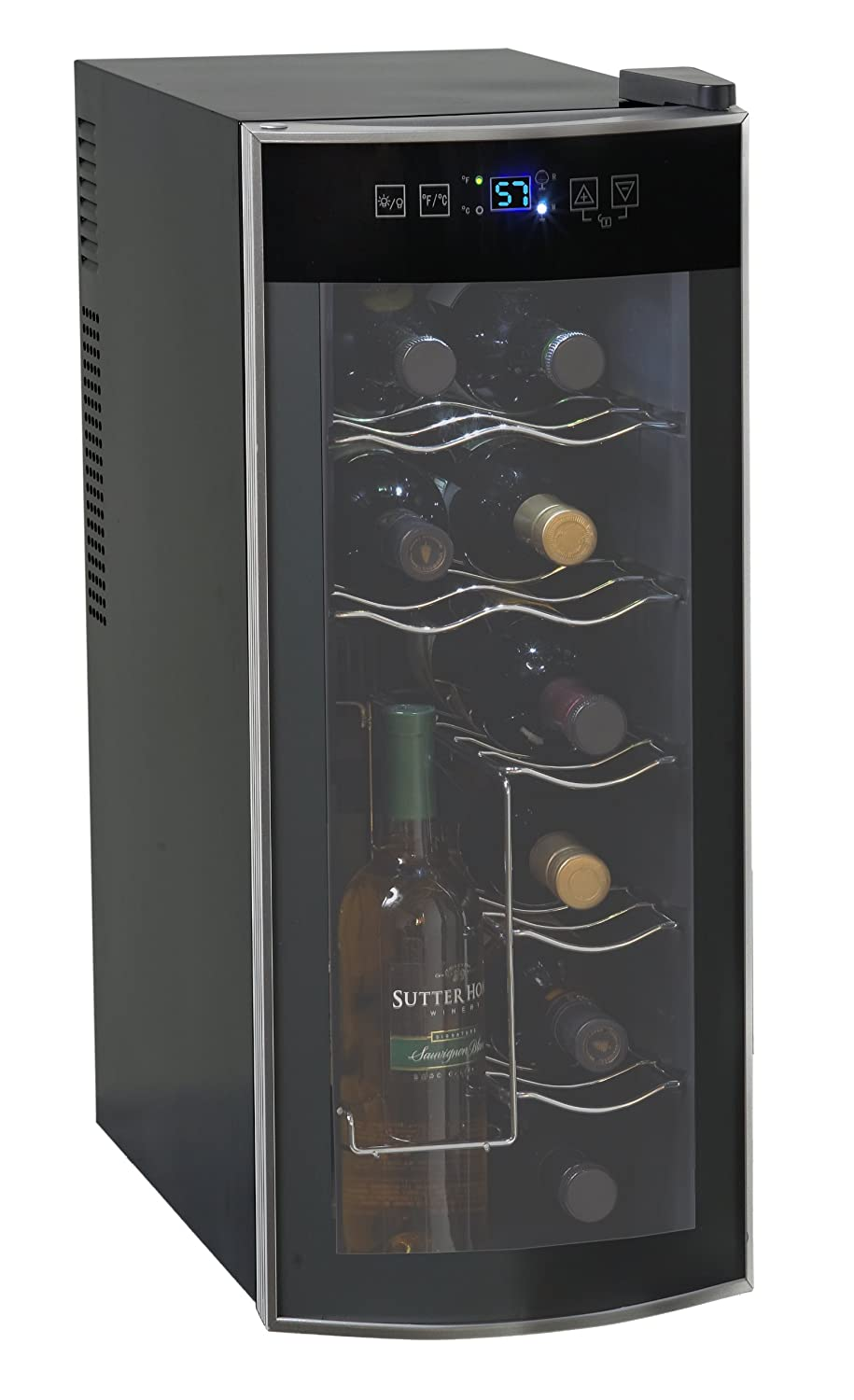 Welcome To The Home Wine Fridge Reviews Website
