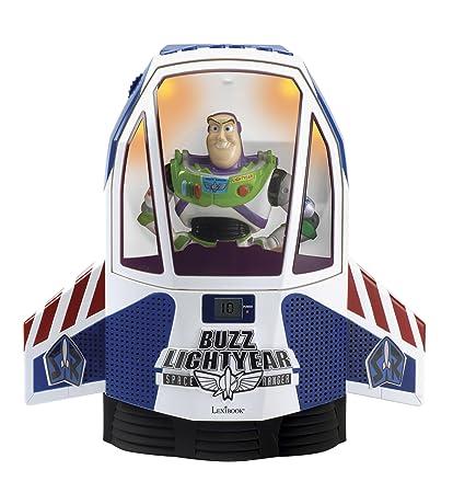 Lexibook RCD200TS Jeu Électronique Lecteur CD Toy Story