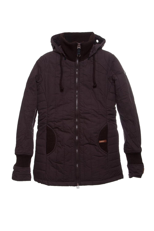 Khujo Damen Jacke 1031JK133 RETRO TWEETY (200), Kapuze kaufen