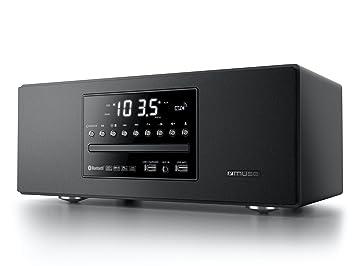 Muse M-680 BTC Enceinte Bluetooth Noir