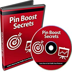 Pin Boost Secrets Training Course