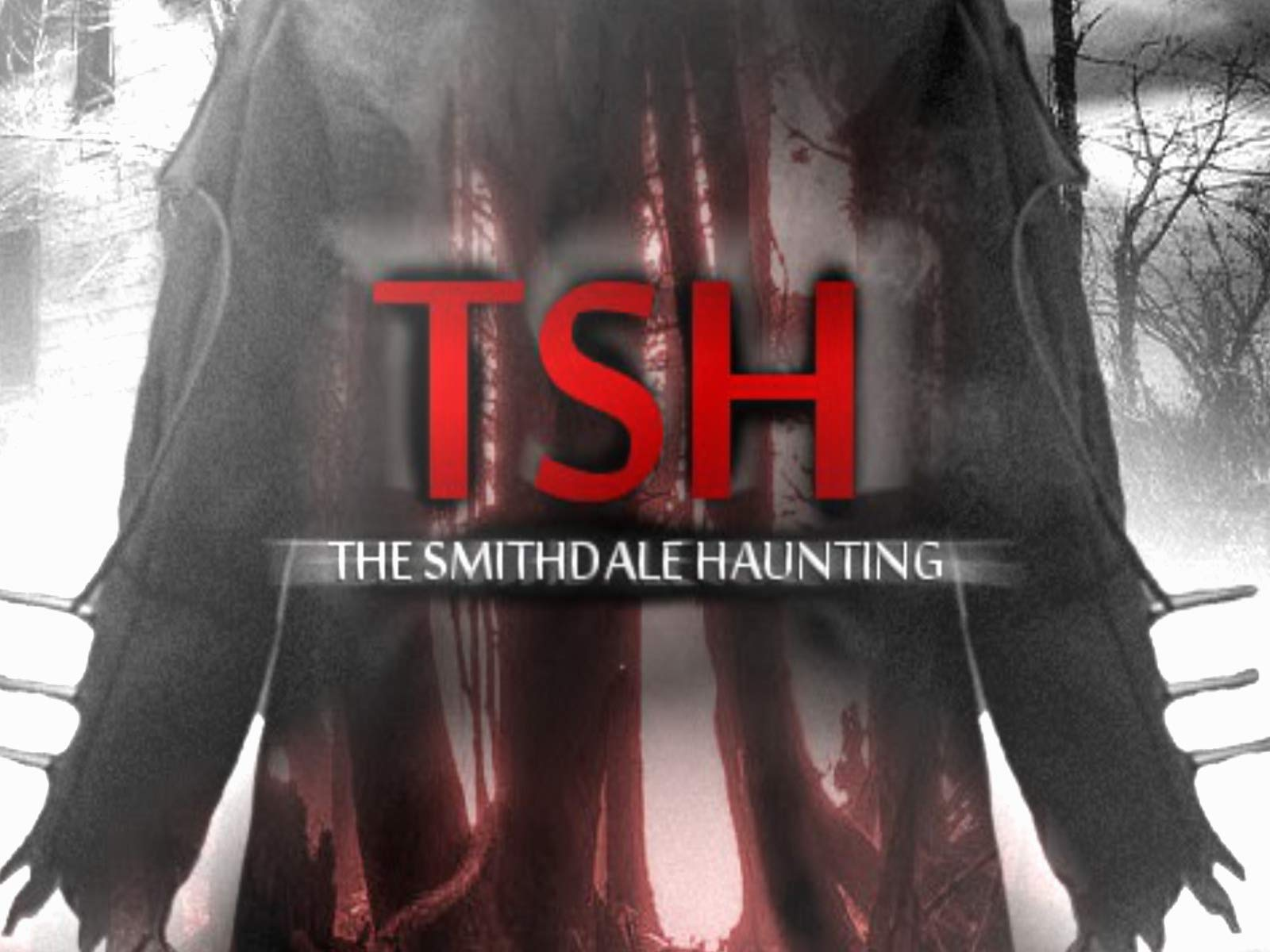 The Smithdale Haunting