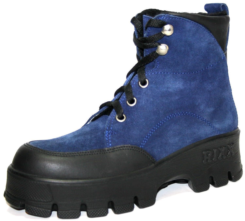 Ricosta 9736 Kinder Winter Schuhe Mädchen Stiefeletten, bestellen