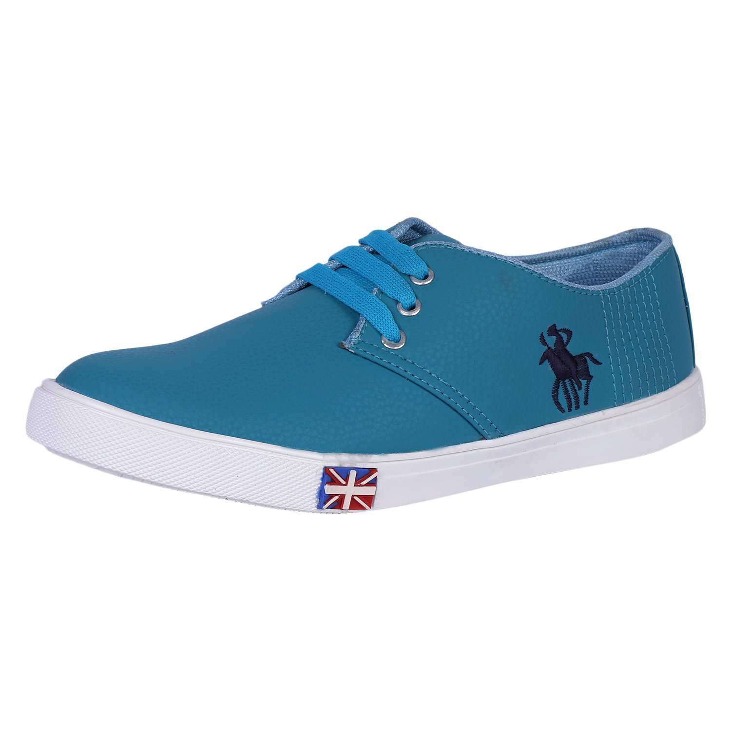 Men Casual Shoes - Earton,Globalite discount offer  image 9