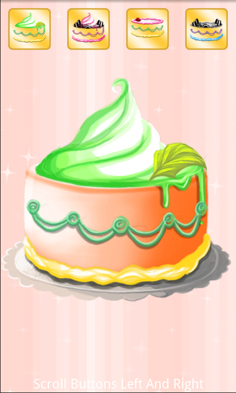 Imagechef Birthday Cake Maker : Amazon.com: Birthday Cake Maker Plus: Appstore for Android