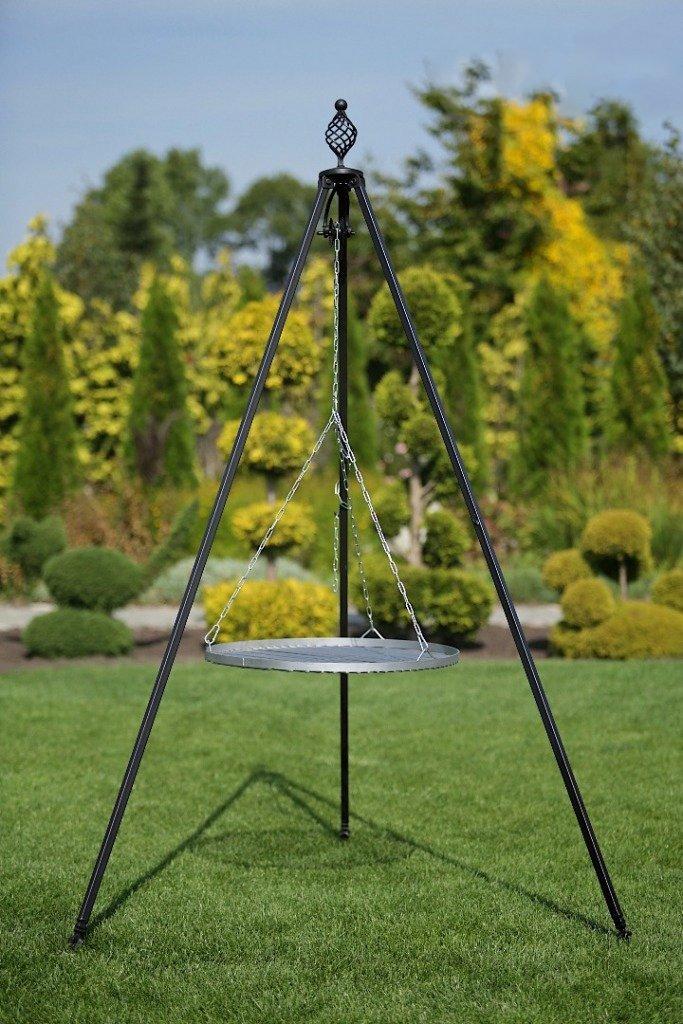 Dreibein Royal mit Edelstahlrost 60 cm jetzt kaufen