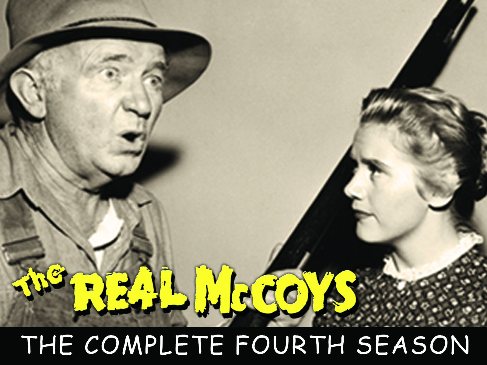 The Real McCoys - Season 4