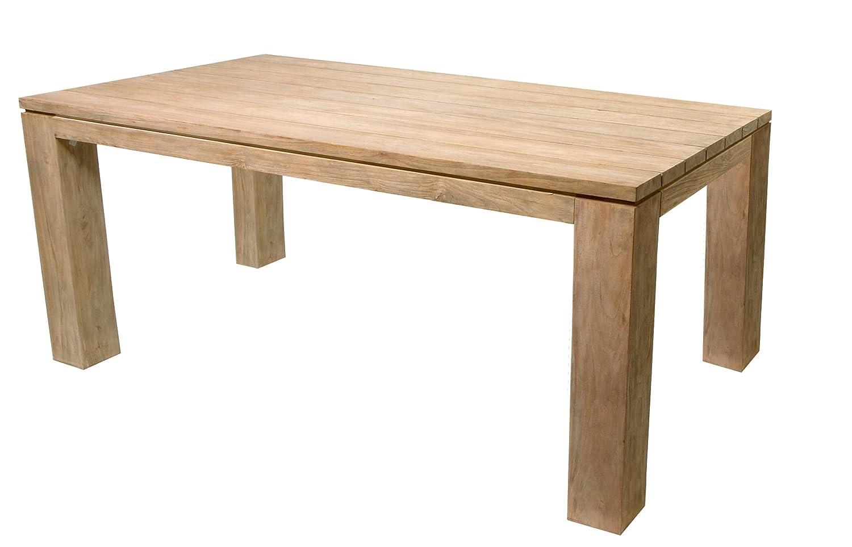 Hartman 53426000 Sculpture Tisch 240 x 100 cm, 14 cm Legs kaufen