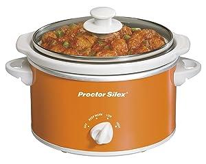 proctor-silex slow cooker