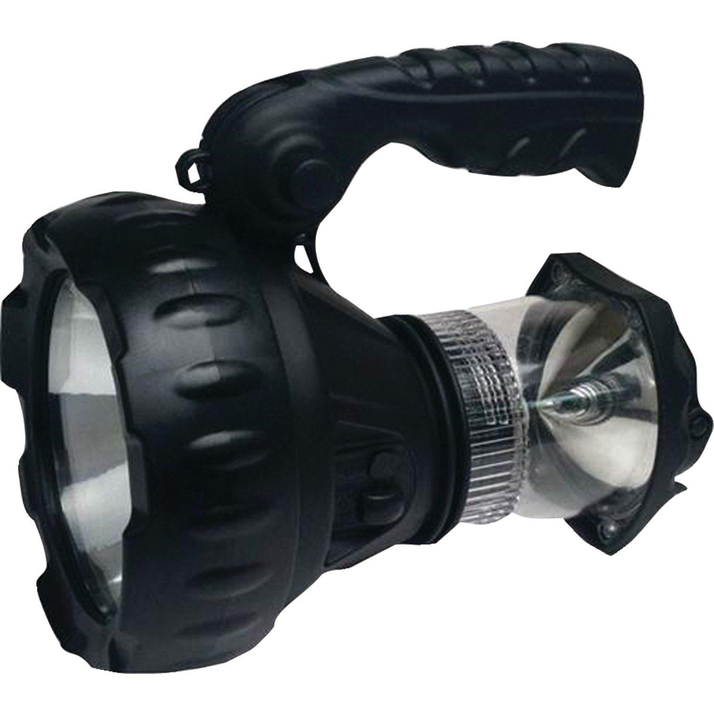 Rechargeable Spotlight Lantern Spotlight Lantern Combo