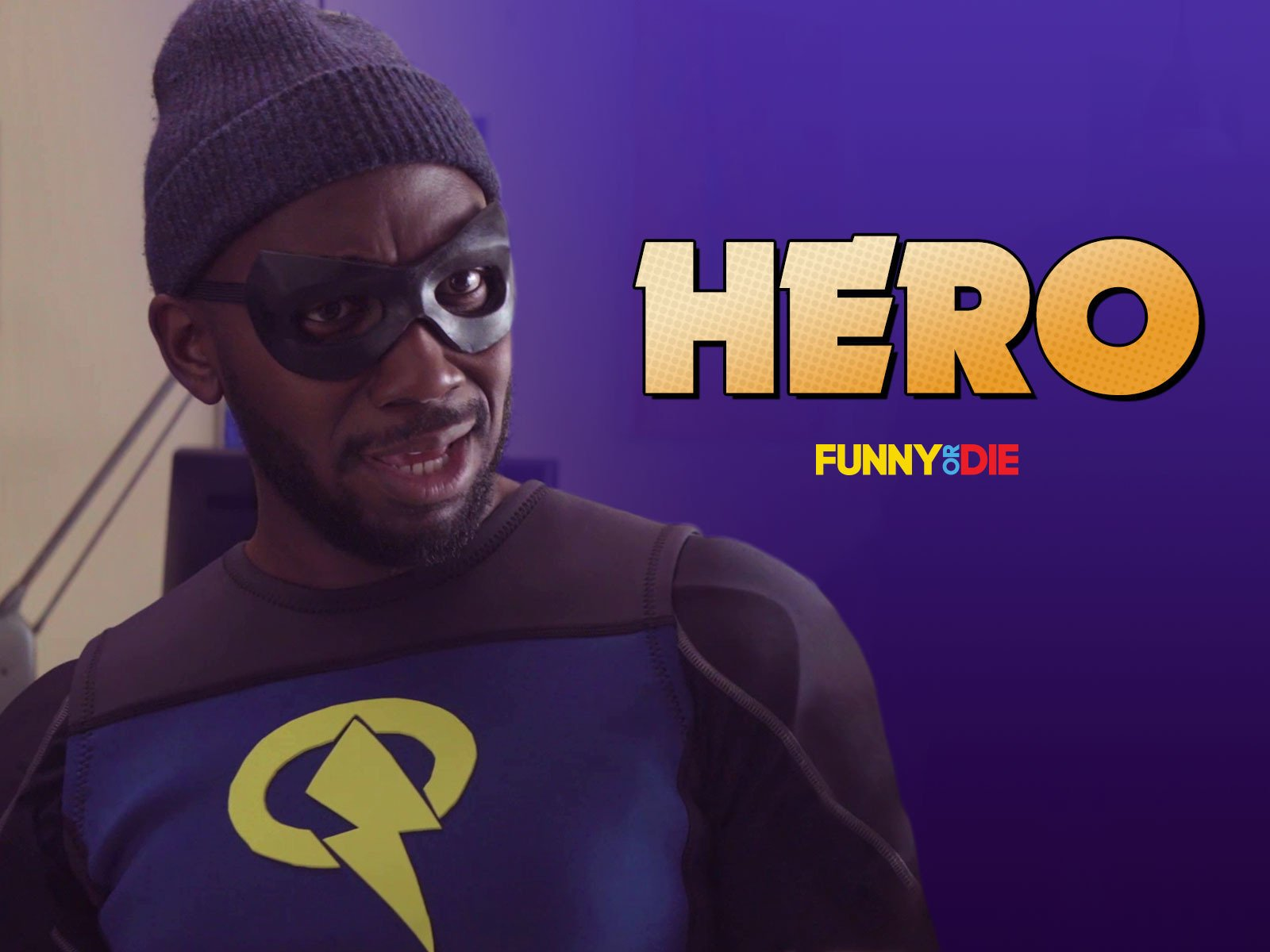 Hero on Amazon Prime Video UK