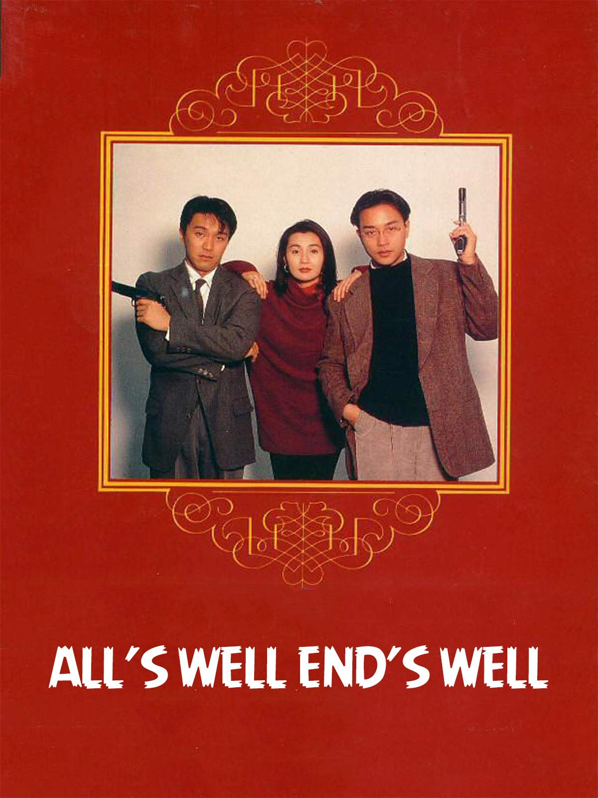 All's Well End's Well