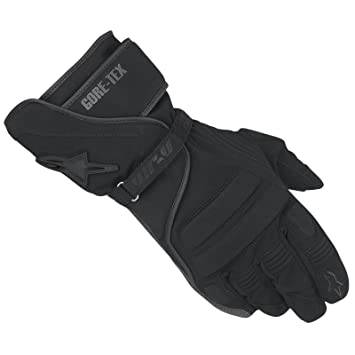 Alpinestars - Gants - WR-V GORETEX - Couleur : Noir - Taille : 3XL