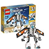 レゴ クリエイター フライヤー・ロボット 31034