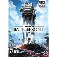 Star Wars Battlefront Standard Edition for PC [Digital Download]