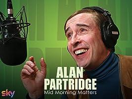 Alan Partridge: Mid-Morning Matters Season 1
