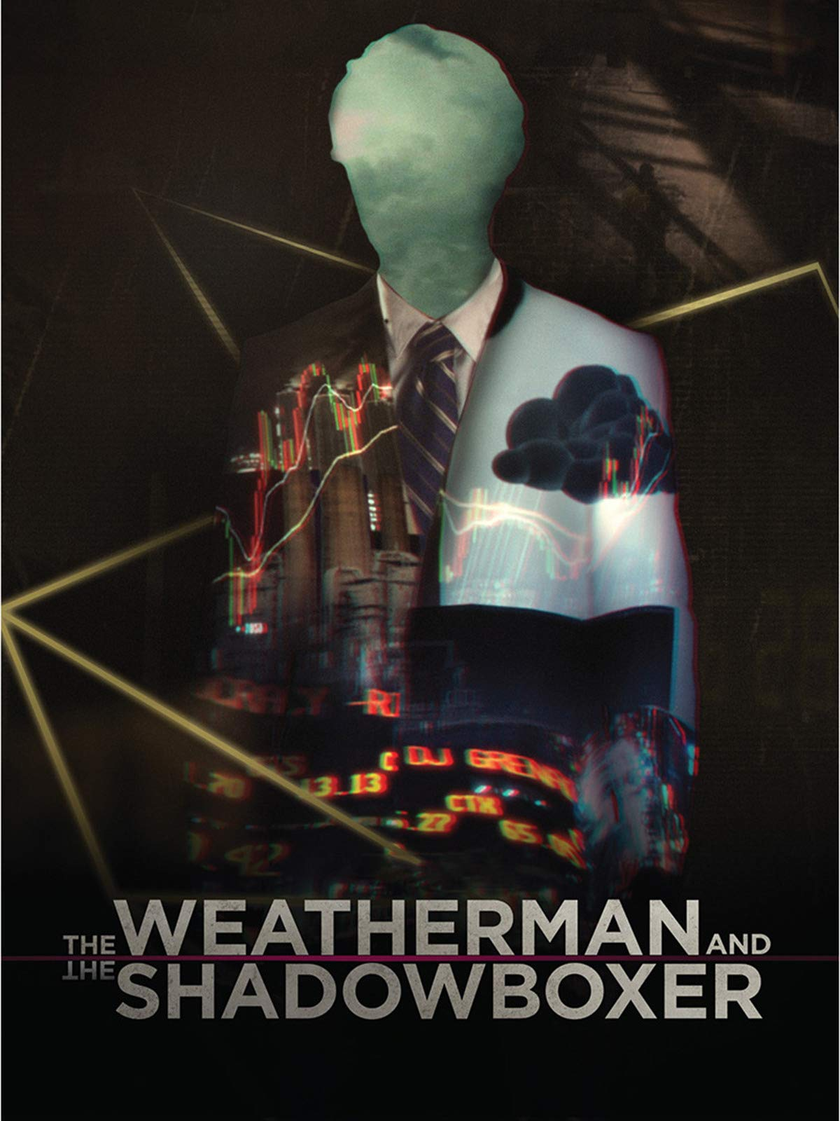 The Weatherman and the Shadowboxer on Amazon Prime Video UK