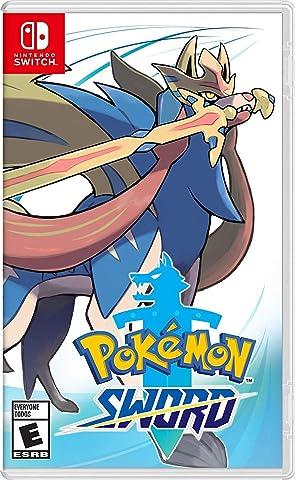 Pokemon Sword B07PC7X38X/