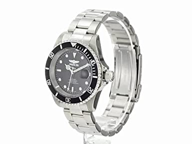 Visit store to see product video: Invicta-8926OB Men Watch