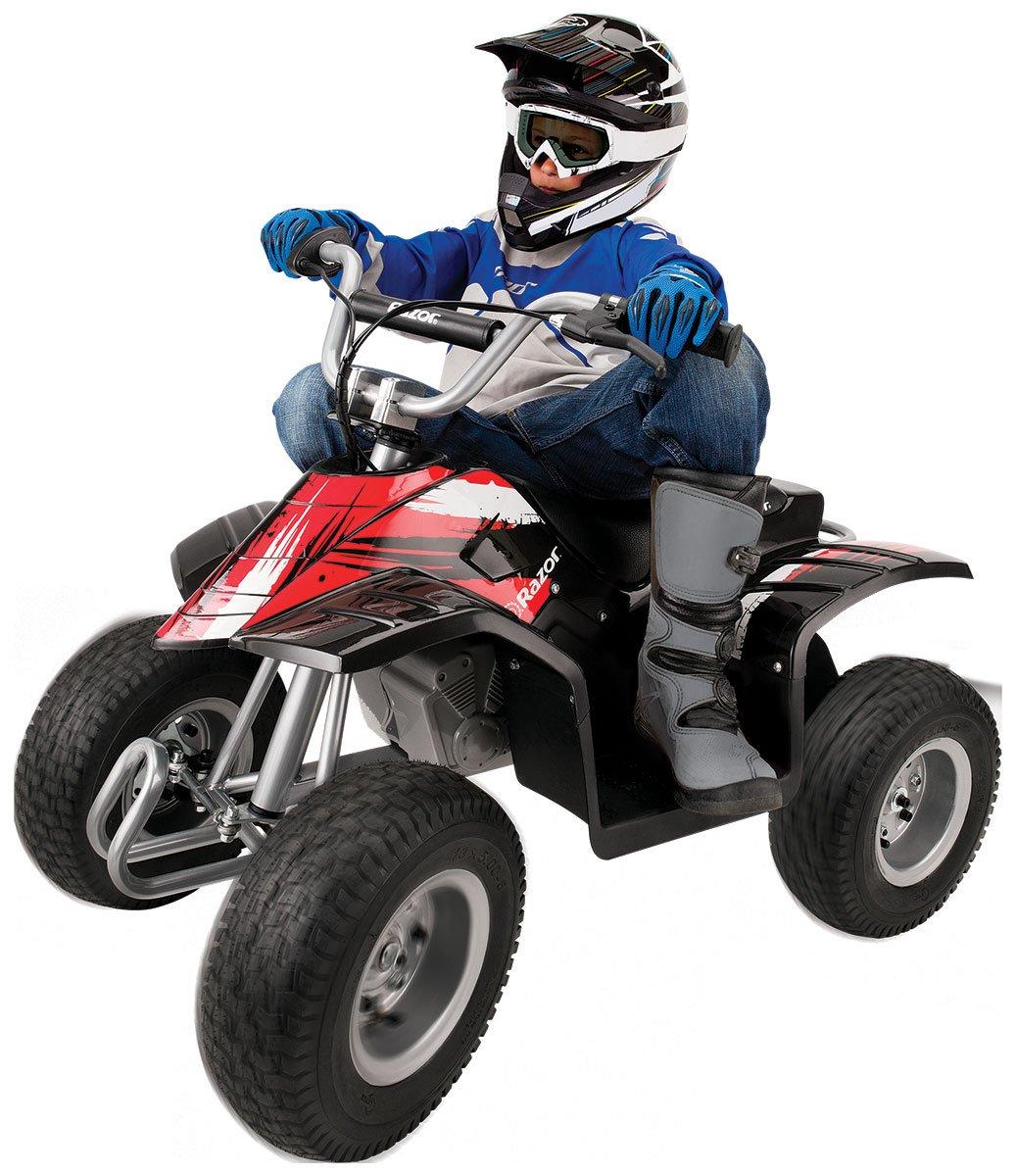 ATV Brakes Suspension