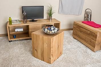 Kleiner Couchtisch Holz
