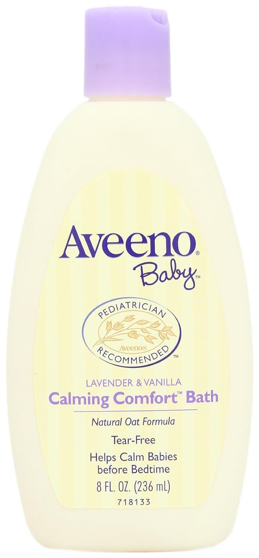 Aveeno Baby Calming Comfort Baby Bath