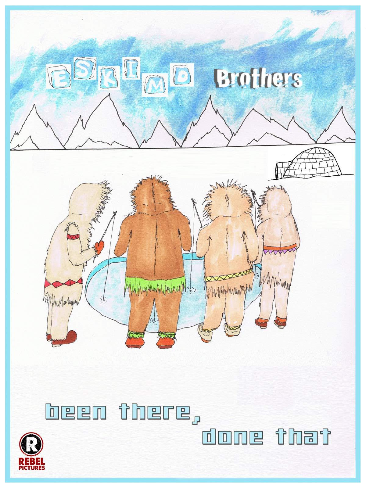 Eskimo Brothers on Amazon Prime Video UK