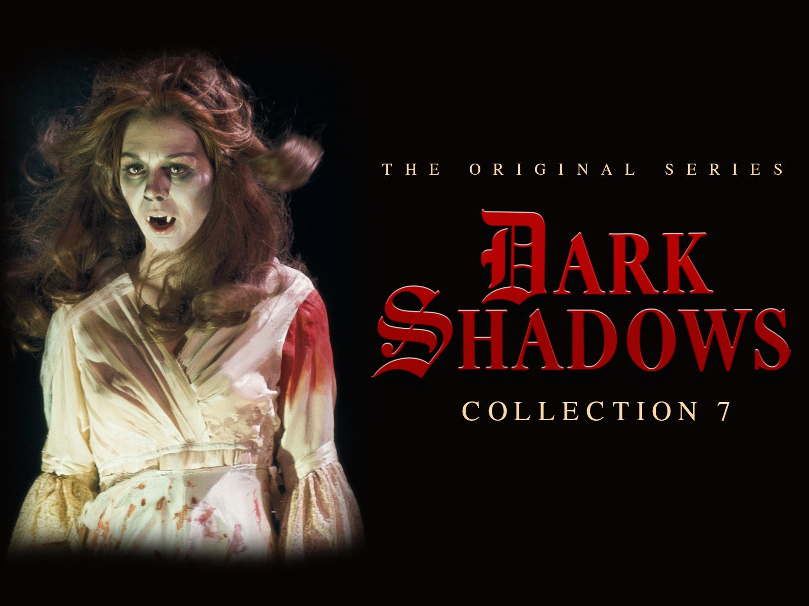 Dark Shadows - Season 7