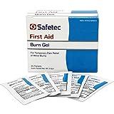 Safetec Of America Inc 50006 Burn Gel .9g 25/Bx