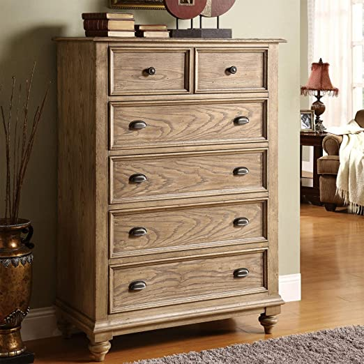 Coventry Chest w 5 Drawers