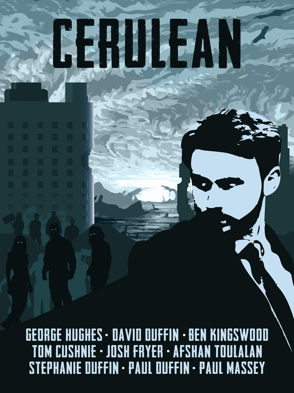 Cerulean on Amazon Prime Video UK