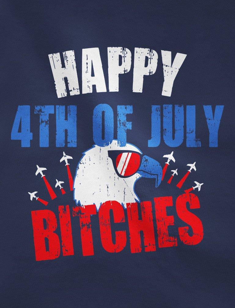 Happy July 4Th