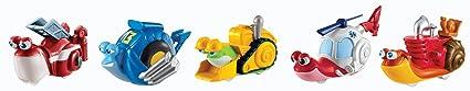 Turbo - BBL00 - Figurine - Rescue Squad