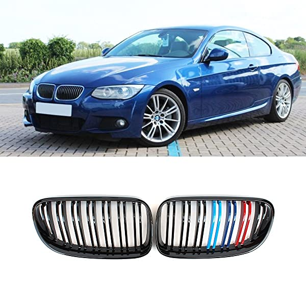 E46 PREMIUM FULLY WATERPROOF CAR COVER COTTON LINED BMW 3 SERIES SALOON