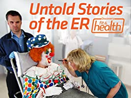 Untold Stories of the E.R. Season 8
