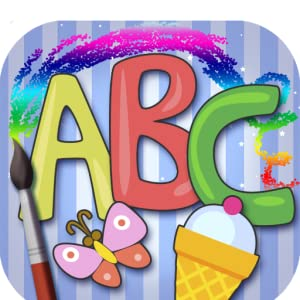 Learn to write letters and numbers- Handwriting for Kids from Intelectiva