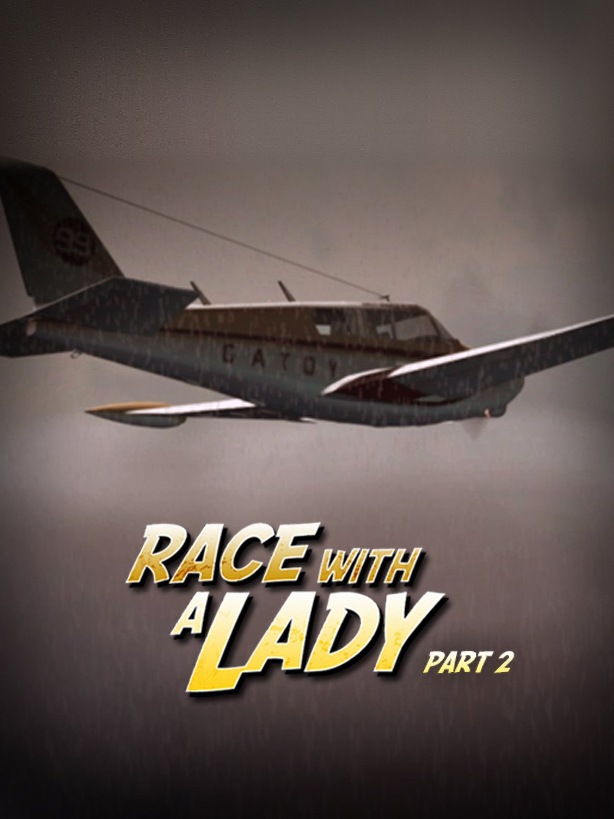 Race With A Lady Part 2