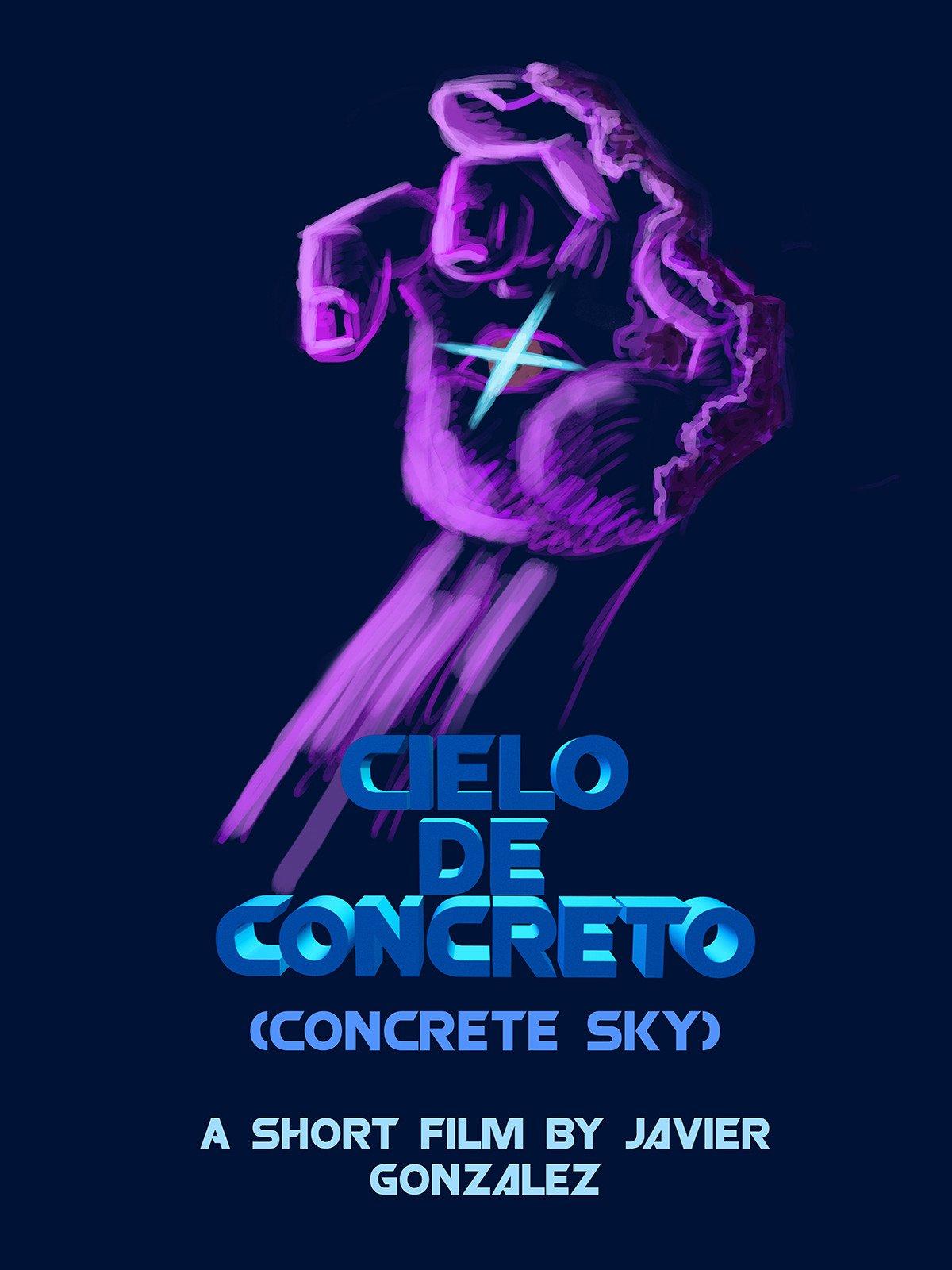 Concrete Sky