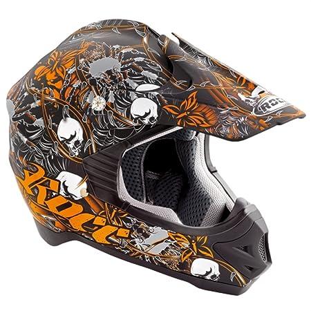 Spider-casque rOCC 710