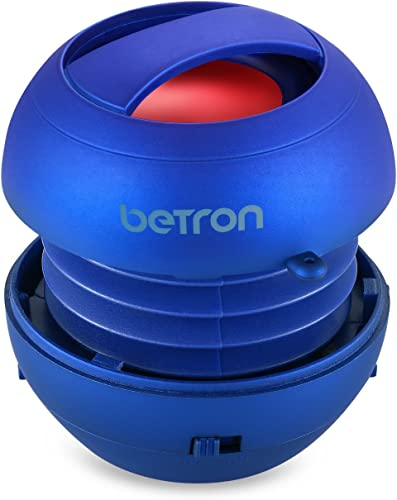 Betron JRS40 Pop Up Portable Speaker