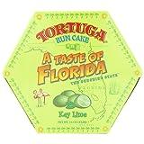 Tortuga 'A Taste of Florida' Key Lime Rum Cake, 16-Ounce Box