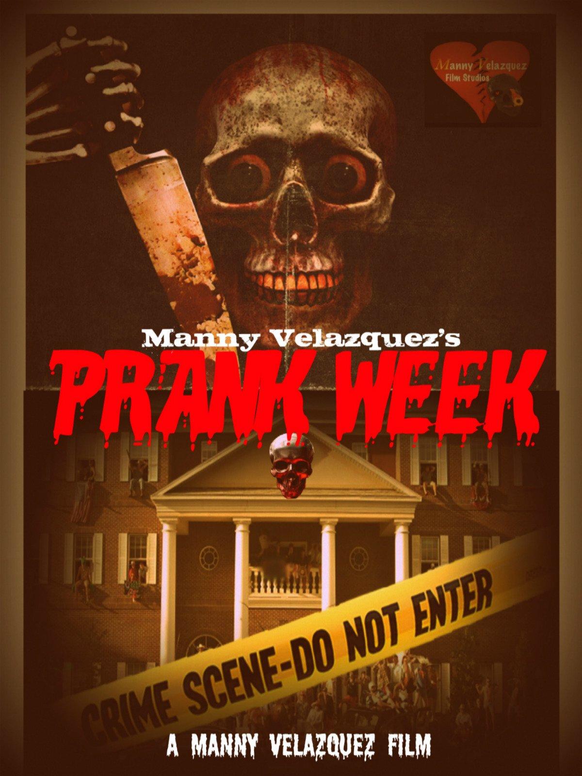 Prank Week