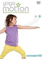 Yoga Motion