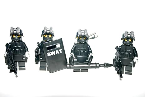 Swat Team Gear Swat Team Police Squad